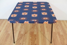 College Covers Auburn University Card Table Cover