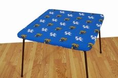 College Covers University of Kentucky Card Table Cover