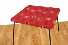 College Covers University of South Carolina Card Table Cover