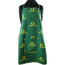 College Covers University of Oregon Ducks Apron