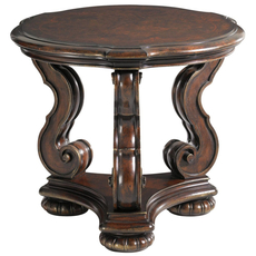 Clearance Lexington Florentino Maranello Lamp Table