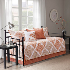 Madison Park Claire 6 Piece Daybed Set in Spice by JLA Home