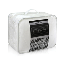 Malouf 250 Thread Count Down Alternative Comforter