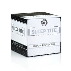 Malouf Sleep Tite Pillow Protector Pair