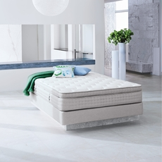 Twin Marshall Mattress Sleepmaker Luxury Absolute Luxury Plush Mattress
