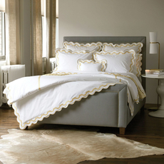 Matouk Mirasol Bed Skirt