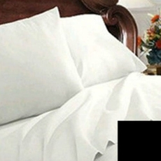 Clearance Mayfield Sheets 300 Thread Count King Sheet Set in Onyx OVLB0818065