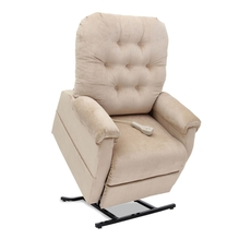 Mega Motion Windermere LC-200 Position Power Lift Chair Recliner in Fawn