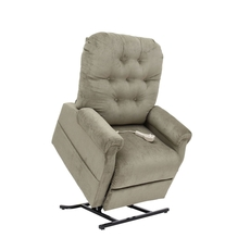 Mega Motion Windermere LC-200 Position Power Lift Chair Recliner in Sage