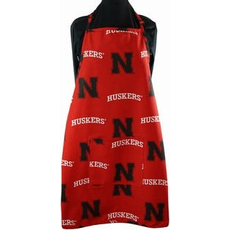 College Covers University of Nebraska Apron
