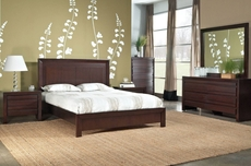 Modus Element 5 Piece Bedroom Set