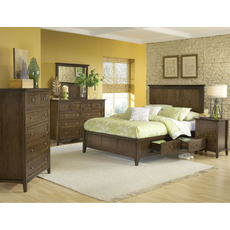 Modus Paragon 5 Piece Bedroom Set
