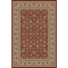 Momeni Royal 02 Rug in Red