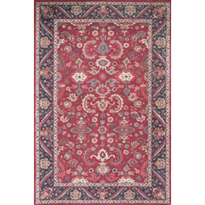 Momeni Zarin 06 Rug in Pomegranate