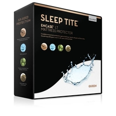 Malouf Sleep Tite Encase LT Split Queen Size Mattress Protector
