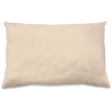 Naturepedic Organic Cotton/PLA Toddler Pillow