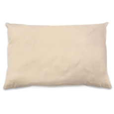Naturepedic Organic Kapok/Organic Cotton Toddler Pillow