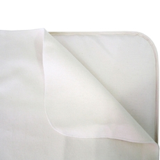 Naturepedic Organic Waterproof Pad - Crib Flat Design