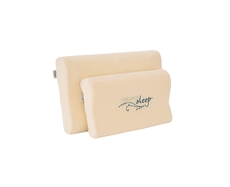 Nature's Sleep Visco Memory Pillow