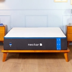 Queen Nectar Classic Medium Firm 12 Inch Bed in a Box Mattress