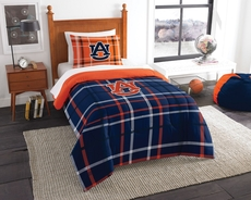 Auburn Tigers Comforter Set by Northwest Company