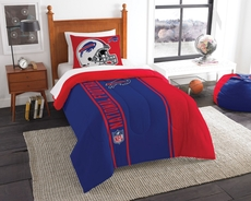 Buffalo Bills NFL Comforter Set by Northwest Company