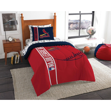 St. Louis Cardinals MLB Full Bed in a Bag by Northwest Company