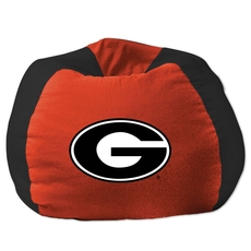Georgia Bulldogs Bean Bag Chair by Northwest Company