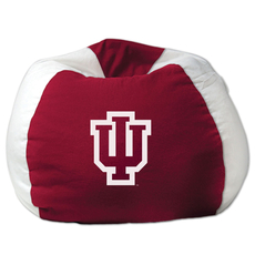 Indiana Hoosiers Bean Bag Chair by Northwest Company