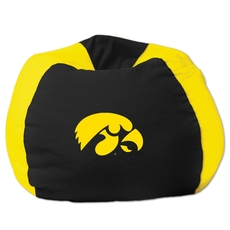 Iowa Hawkeyes Bean Bag Chair by Northwest Company