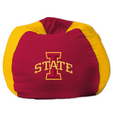 Iowa State Cyclones Bean Bag Chair by Northwest Company