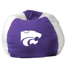 Kansas State Wildcats Bean Bag Chair by Northwest Company