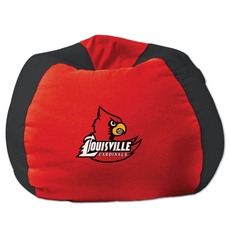 Louisville Cardinals Bean Bag Chair by Northwest Company