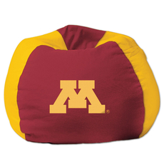 Minnesota Golden Gophers Bean Bag Chair by Northwest Company