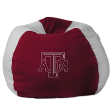 Texas A&M Aggies Bean Bag Chair by Northwest Company