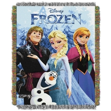 Disney Frozen Fun Tapestry by Northwest Company