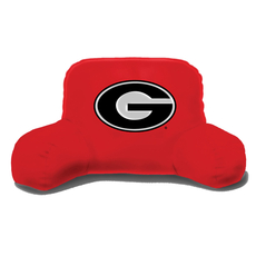 University of Georgia Bed Rest Pillow by Northwest Company