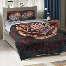 Harry Potter Bed Set by Northwest Company