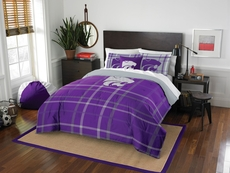 Kansas State Wildcats Comforter Set by Northwest Company