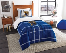 Kentucky Wildcats Twin Comforter Set by Northwest Company