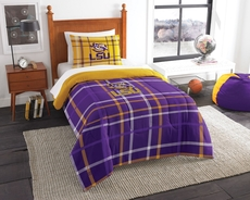 LSU Tigers Comforter Set by Northwest Company