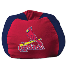 St. Louis Cardinals MLB Bean Bag Chair by Northwest Company