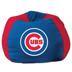 Chicago Cubs MLB Bean Bag Chair by Northwest Company