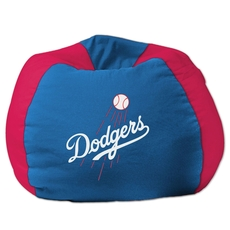Los Angeles Dodgers MLB Bean Bag Chair by Northwest Company