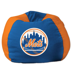 New York Mets MLB Bean Bag Chair by Northwest Company