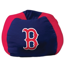 Boston Red Sox MLB Bean Bag Chair by Northwest Company