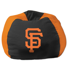 San Francisco Giants MLB Bean Bag Chair by Northwest Company
