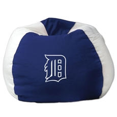 Detroit Tigers MLB Bean Bag Chair by Northwest Company