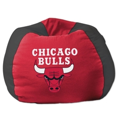 Chicago Bulls NBA Bean Bag Chair by Northwest Company