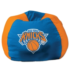 New York Knicks NBA Bean Bag Chair by Northwest Company
